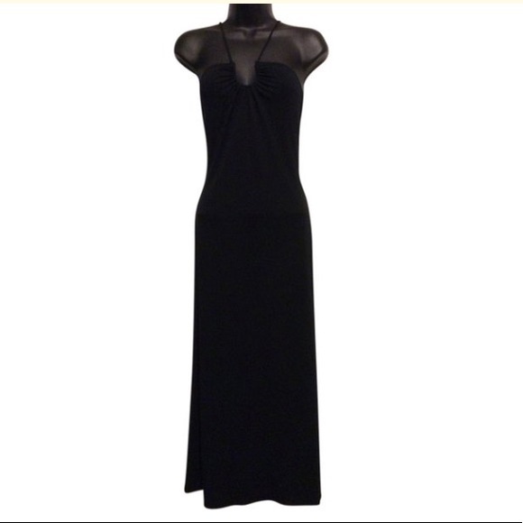 Rimini Dresses & Skirts - Rimini U Front Maxi Dress